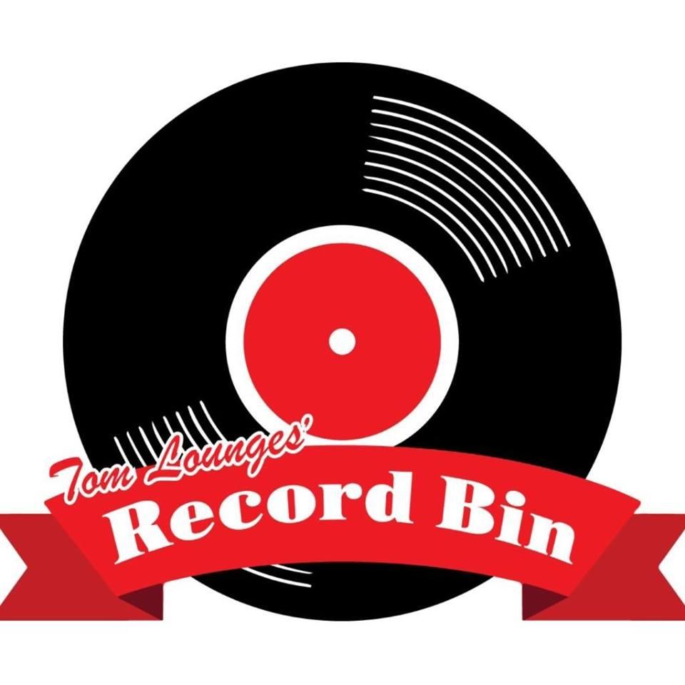 Record Bin Logo
