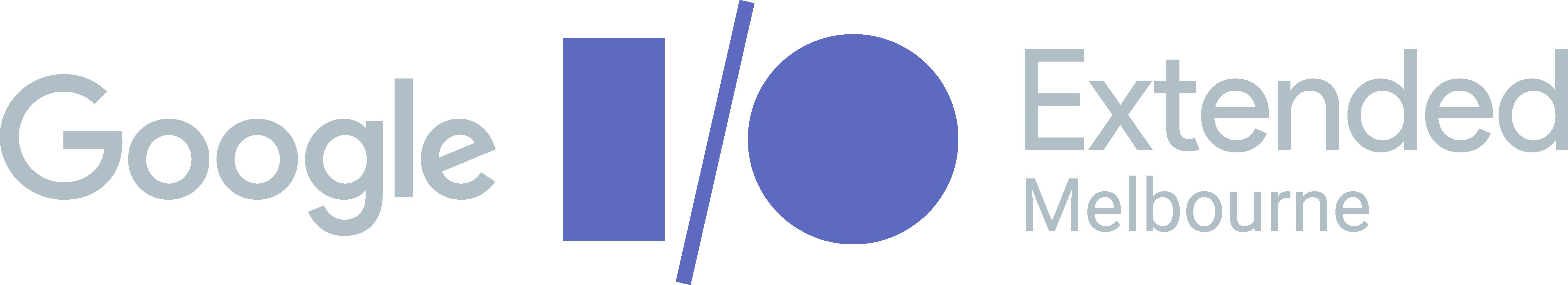 Google I/O Extended 2016 - Melbourne
