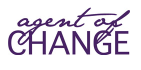 Agent of Change Logo