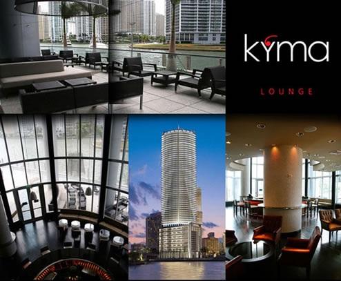 Kyma Lounge