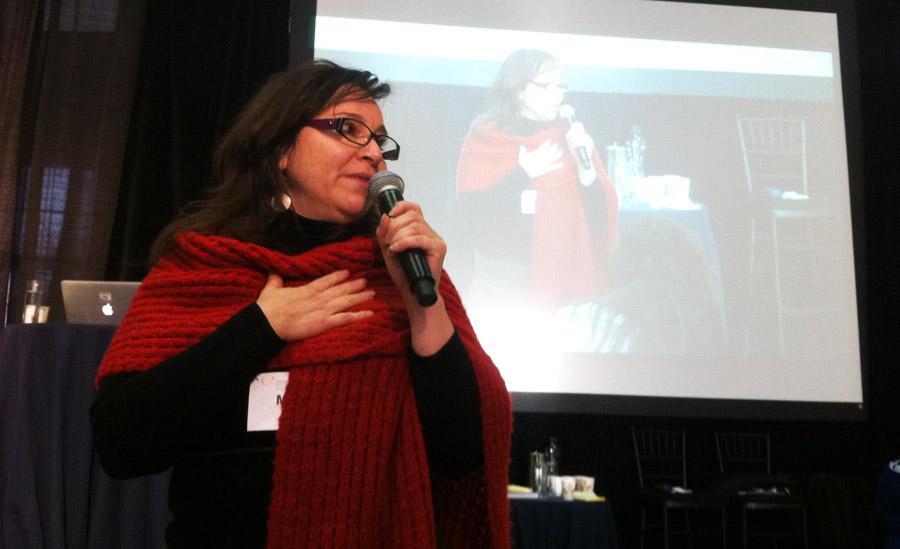 Mery Miguez