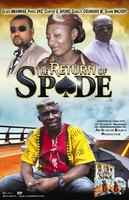 New York Premiere And Release Party of THE RETURN OF SPADE