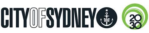 City of Sydney 2030 Logo