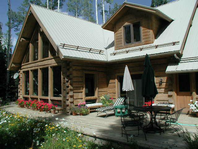 Cabin in Telluride