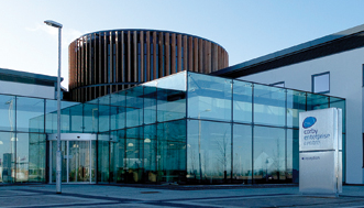 Corby Enterprise Centre