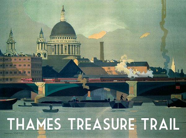Thames Treasure Trail