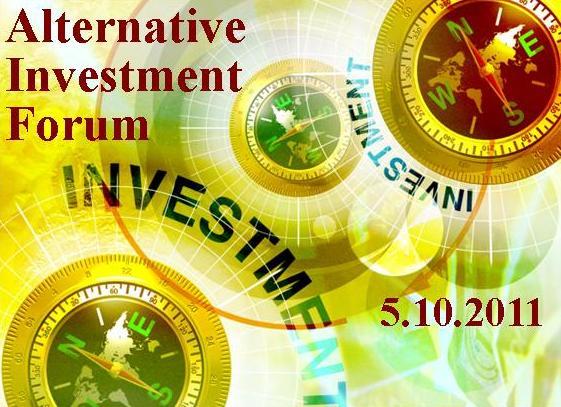Alternative Investment Forum