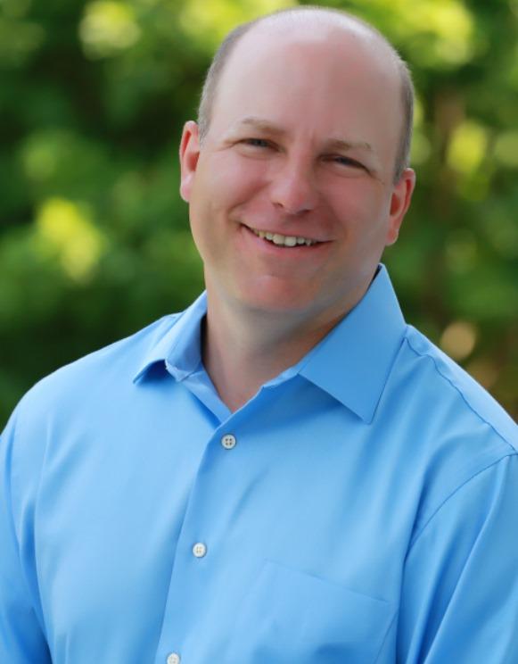 Greg Hammond, Wealth Impact Strategist