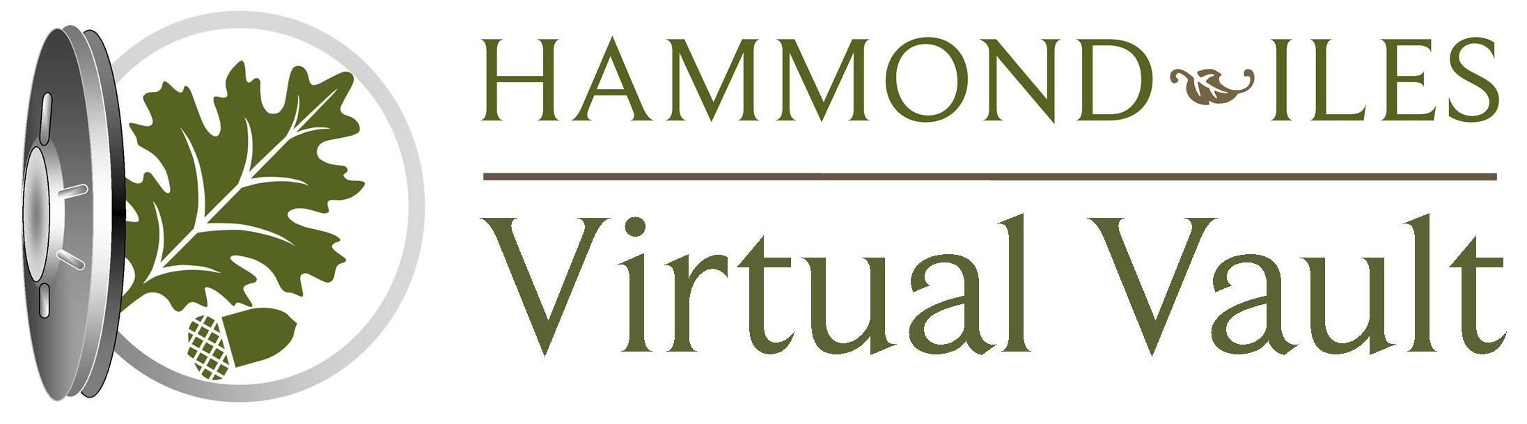Hammond Iles Wealth Advisors Virtual Vault