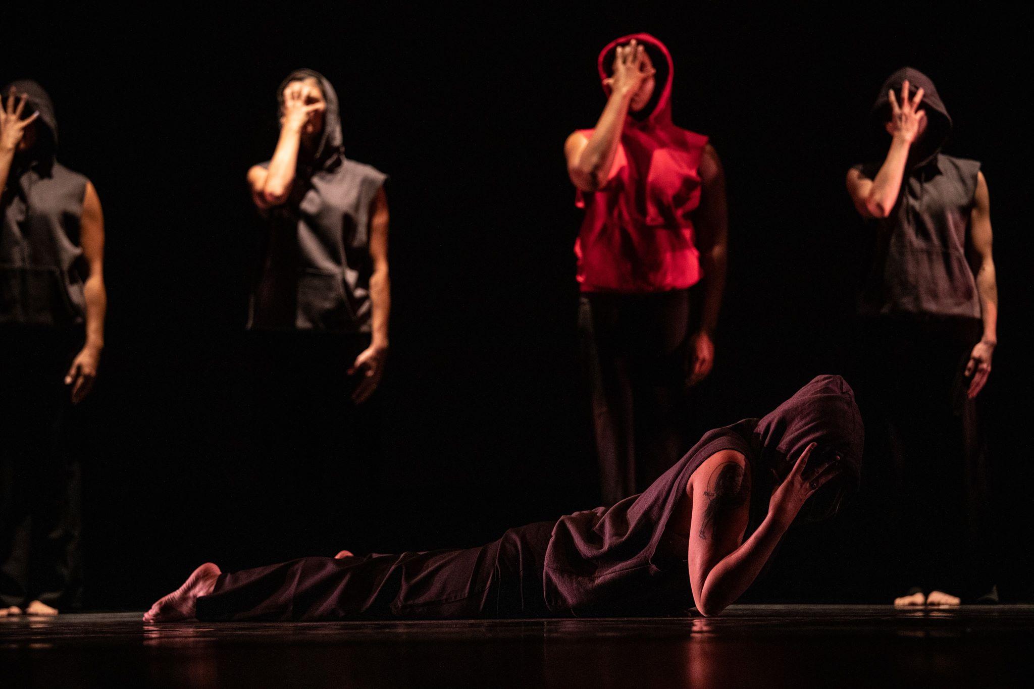 Jacksonville Dance Theatre
