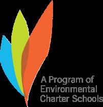 [Logo] A Program of Environmental Charter Schools