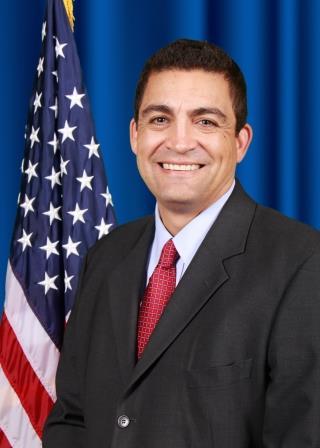 Nico Melendez IABC San Diego
