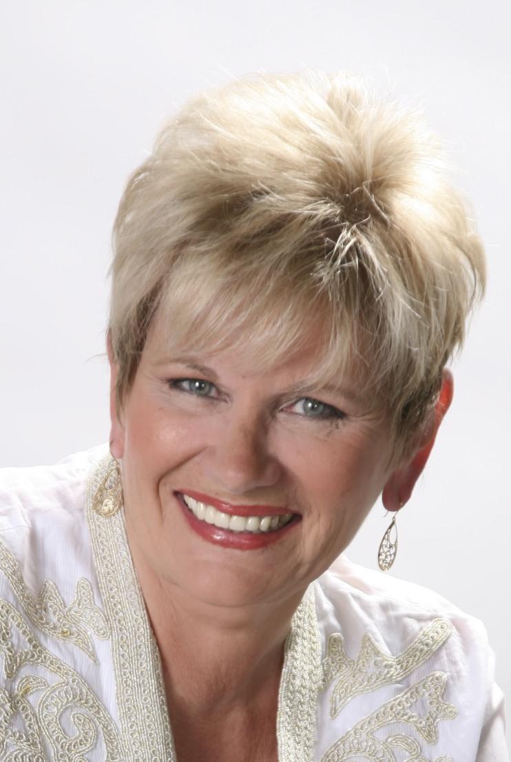 Dr. AlixSandra Parness Joy Activator