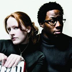 Ginger & Black