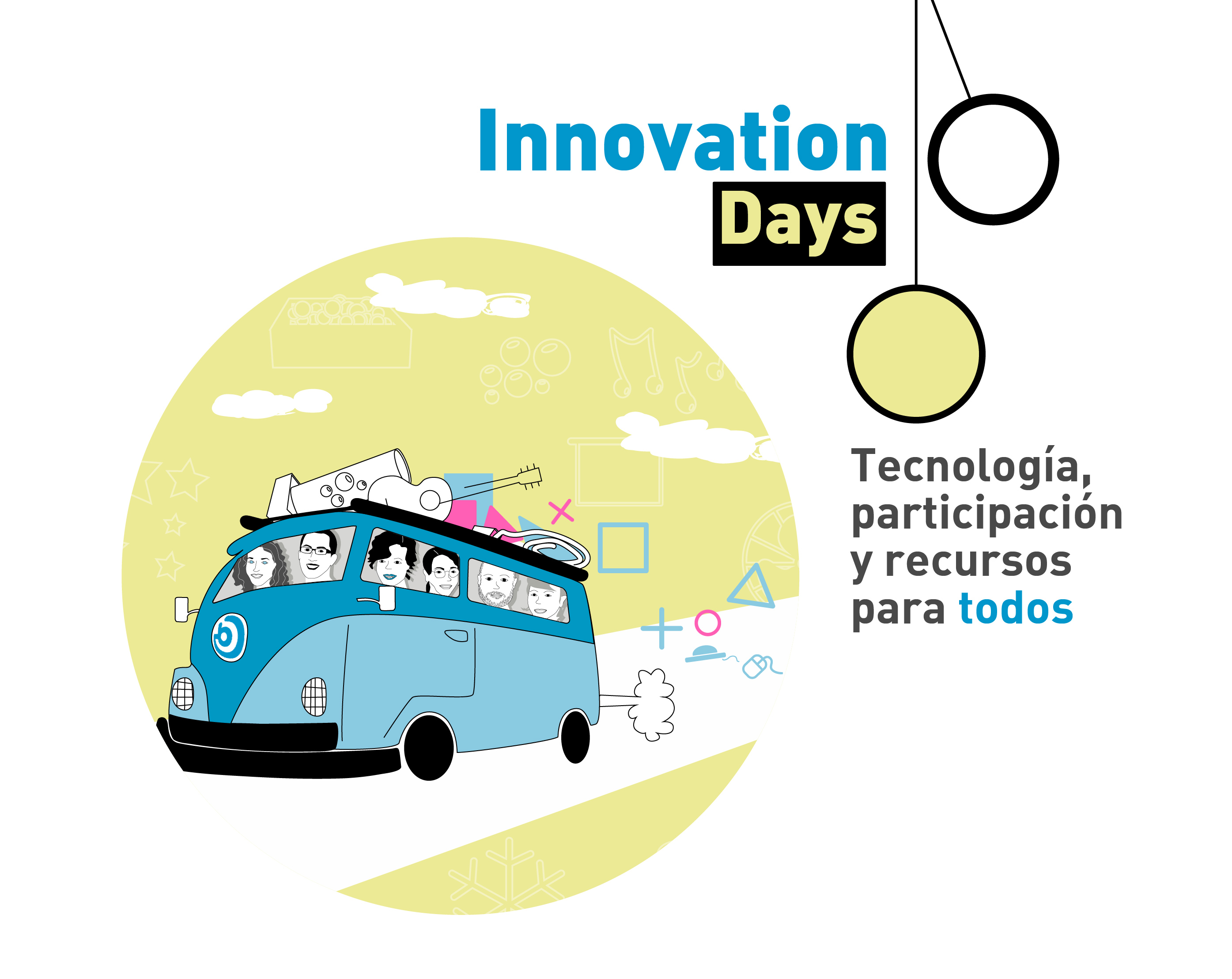 Innovation Days - Equipo de Asesores de BJ