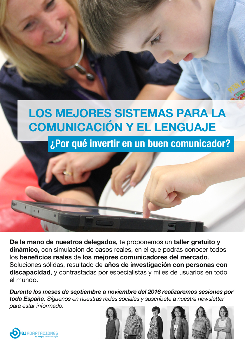 Seminario comunicadores