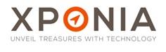 Xponia logo