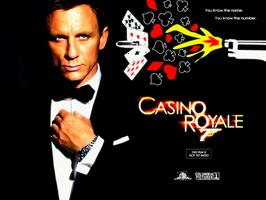 007 Casino Royale New Years Eve Party