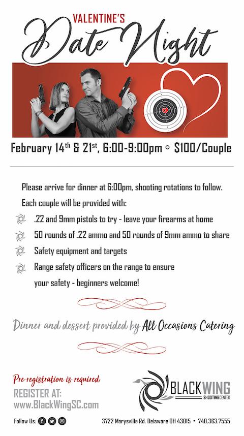 Date Night Feb 2020