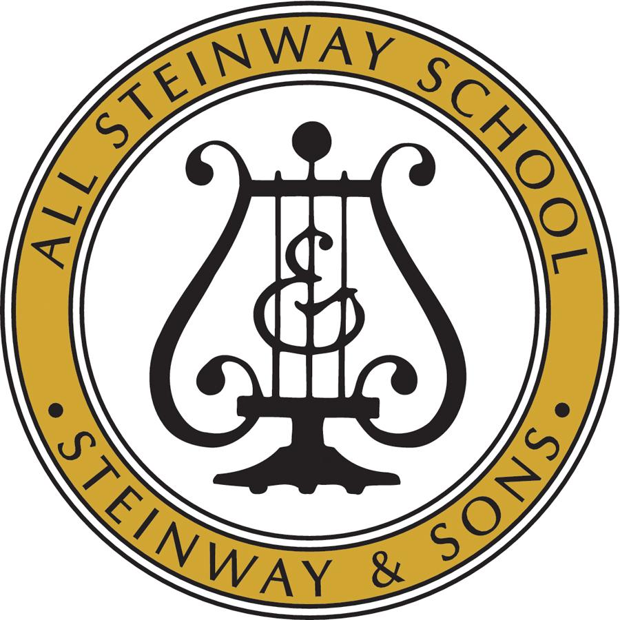 All Steinway logo