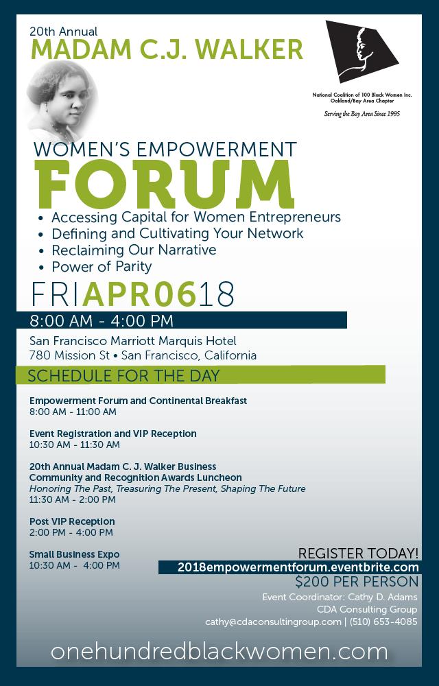 Empowerment Forum