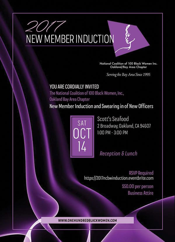 New Member Induction