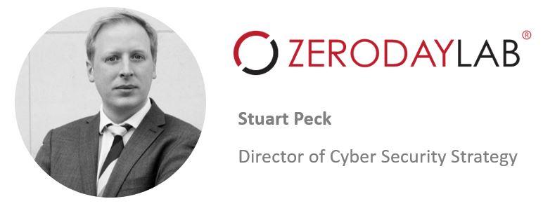 Stuart Peck