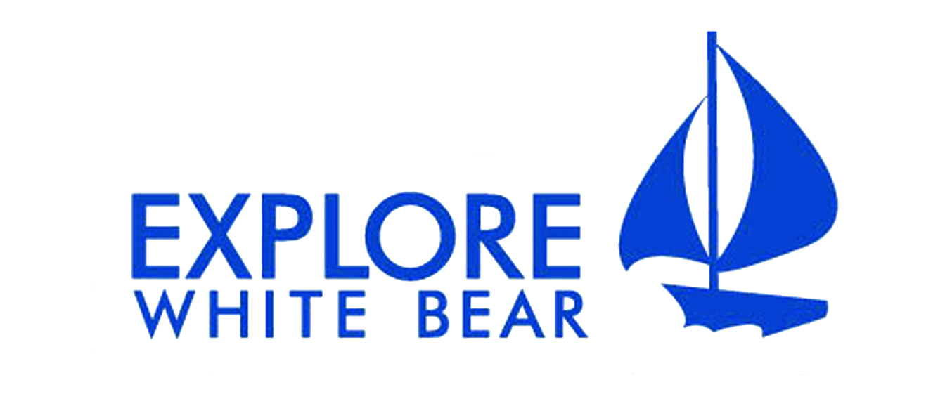 Explore White Bear Logo