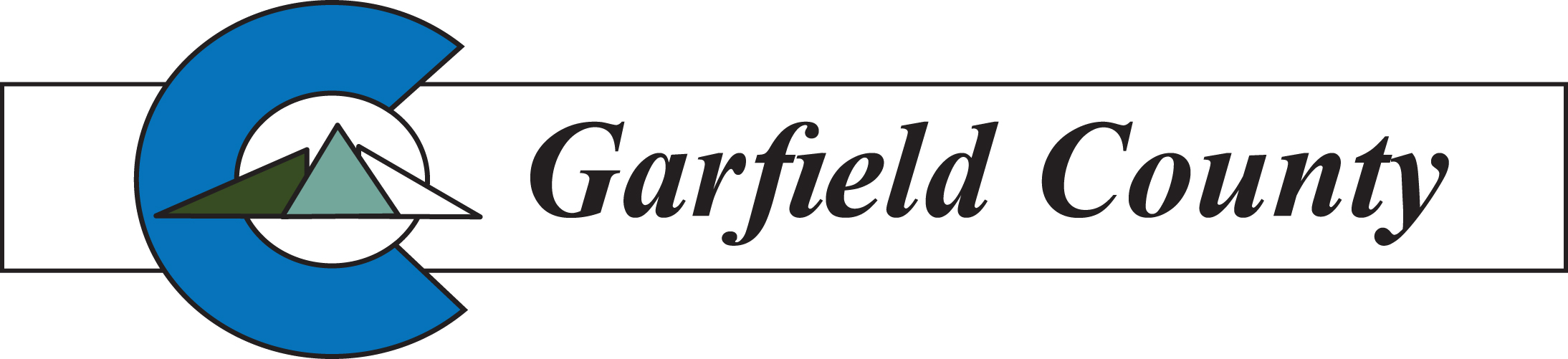 Garfield County logo