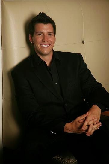 Joshua Moyer Swerve Speaker