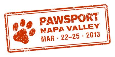 Second Annual Pawsport Napa Valley