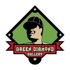 Green Diamond Gallery