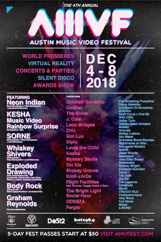 Full fest poster