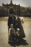 Ghost Tour Tonight! - Old Town Walking Tour - 8:30 pm