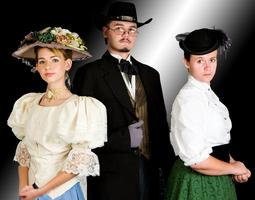 Ghost Tour Tonight! - Old Town Walking Tour - 7:00pm