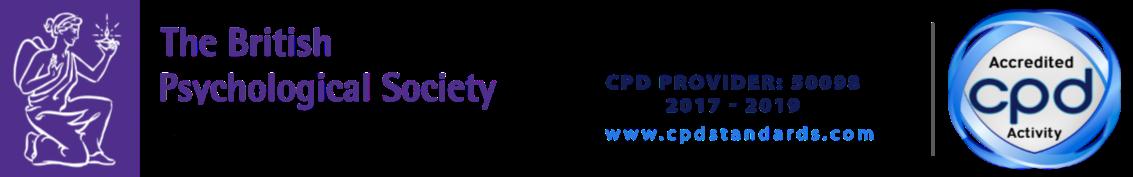 BPS & CPD Logos