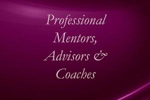 PMAC - Professional Mentors, Advisors & Coaches in SoCal.
