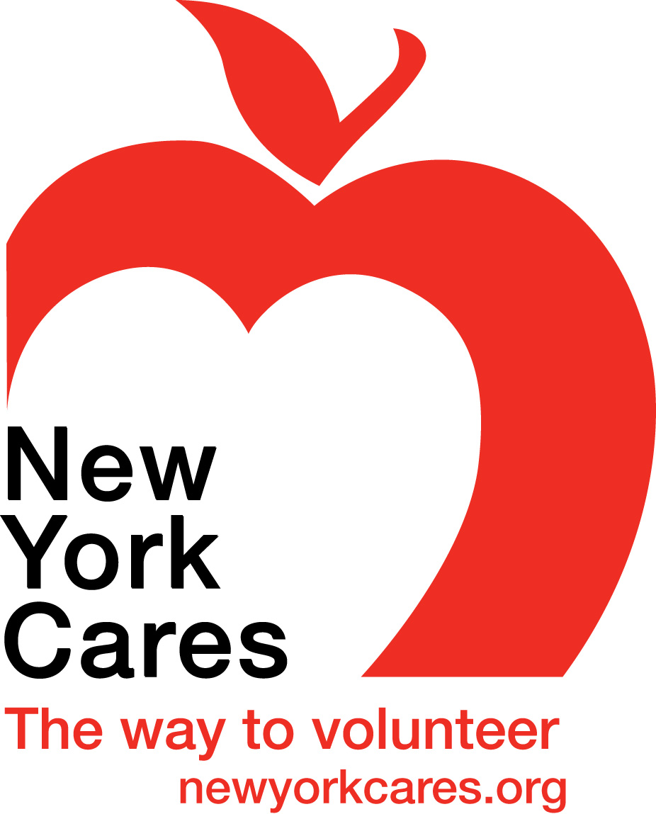 New York Cares Logo