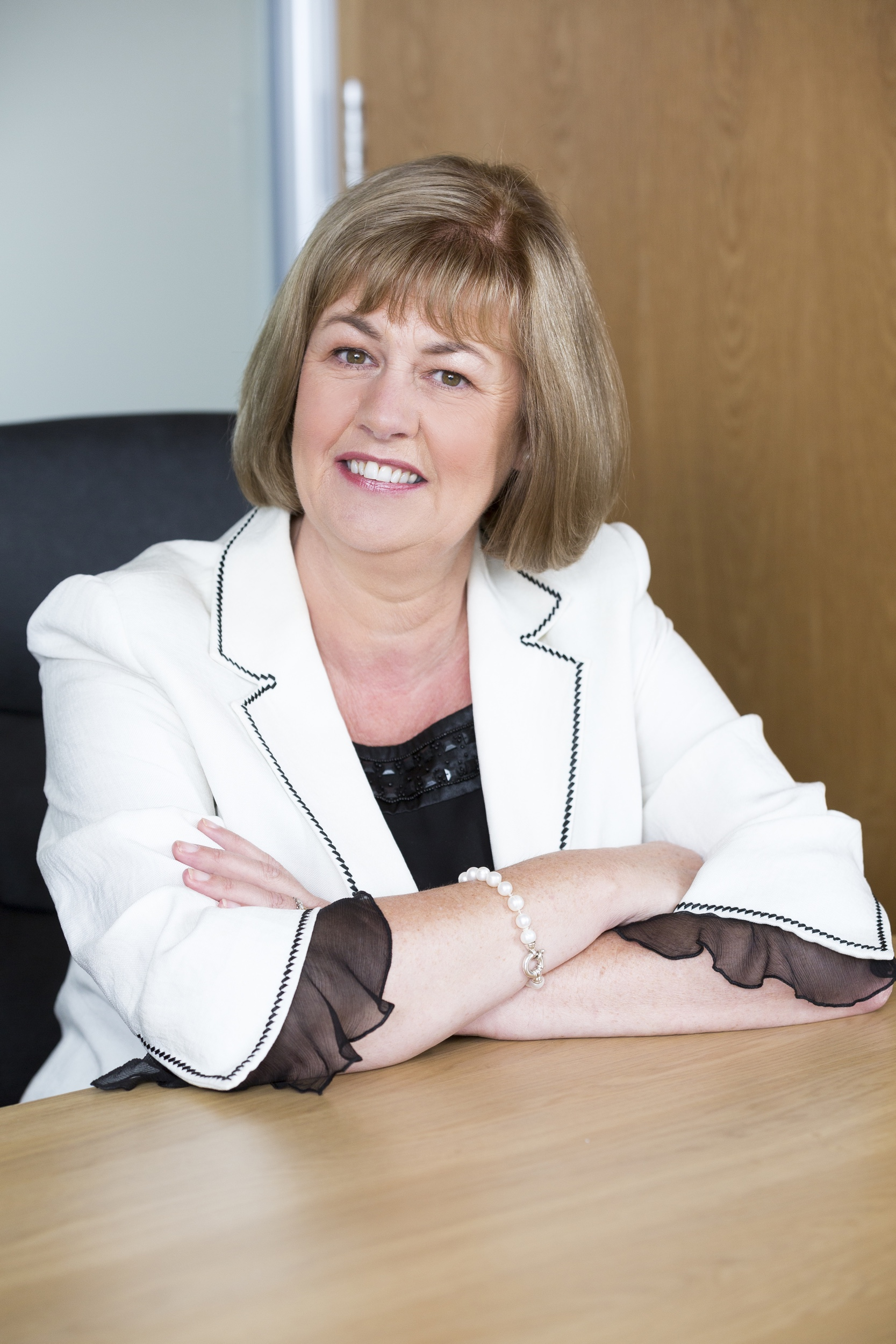 Anne Reilly