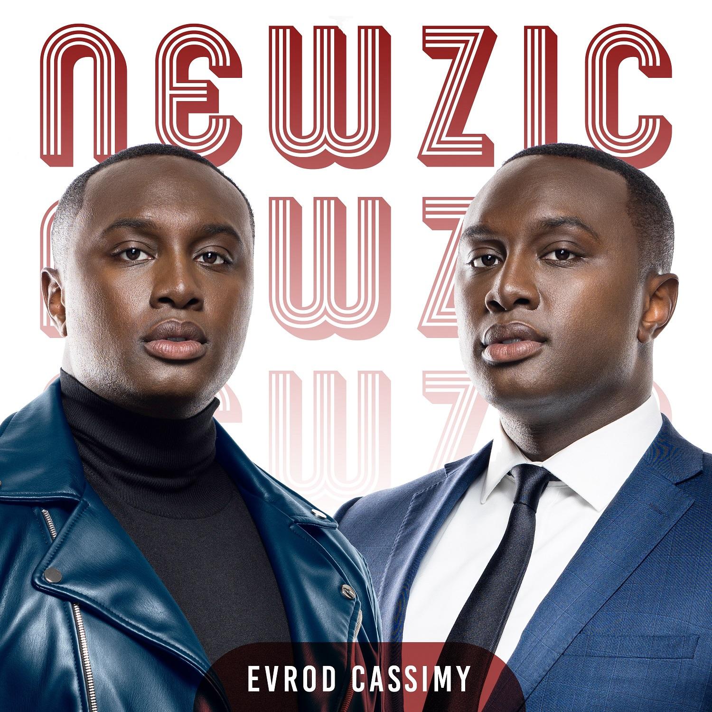 Newzic Album Cover