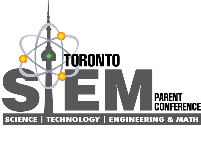 TORONTO STEM PARENT CONFERENCE LOGO