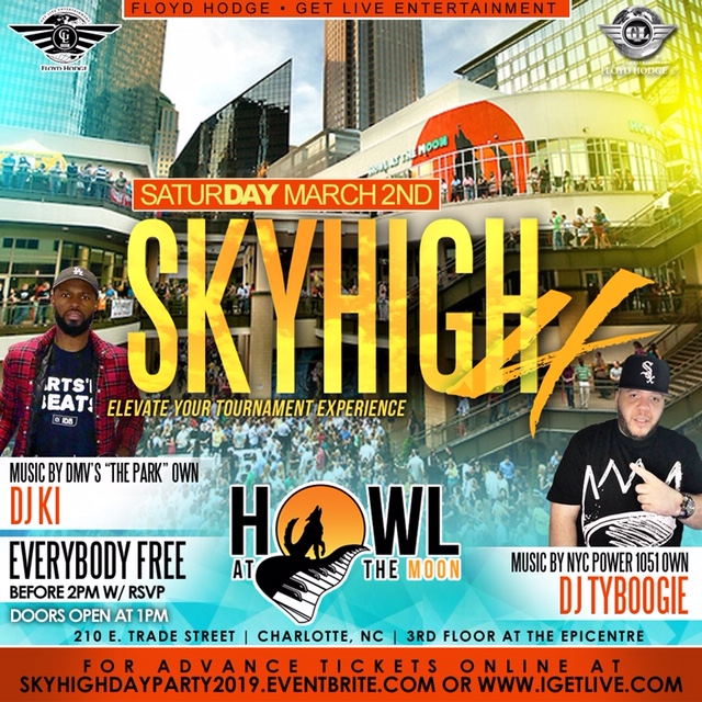 skyhigh day party