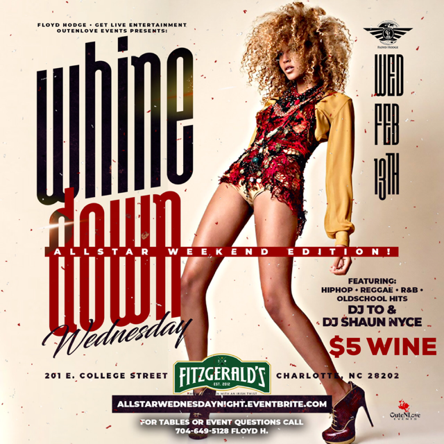 whine down wednesday