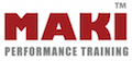 Maki Performance Logo