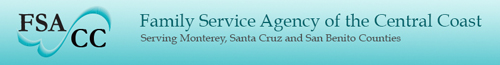 Family Service Agency of the Central Coast