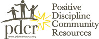 Positive Discipline Community Resources