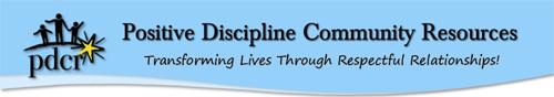 Positive Discipline Community Resources