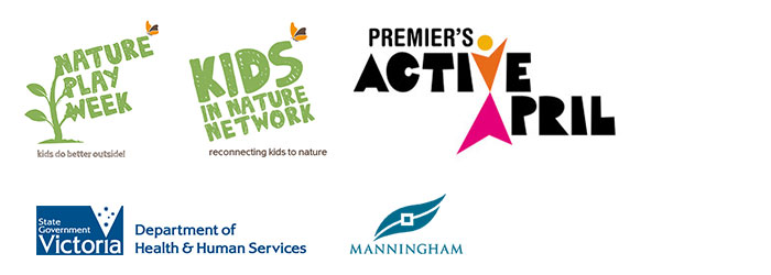 Nature Play Sponsors