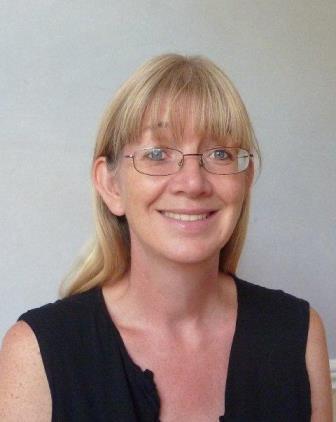 Dr Helen Crawley