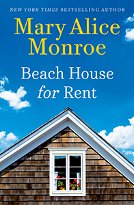 Book cover for Beach House for Rent